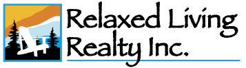 Relaxed Living Realty Logo